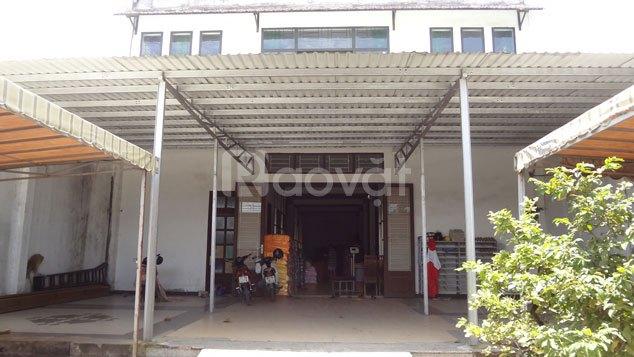 Cho thuê nhà xưởng ở Trung Mỹ Tây13, Q12