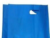 Túi giấy, túi vải không dệt bảo vệ môi trường