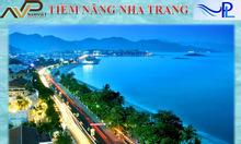 Đất nền Nha Trang TTTP biển, Khánh Hòa 340 tr/nền