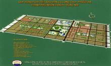 Bán đất nền sổ đỏ dự án HUD Nhơn Trạch Đồng Nai