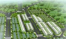 Đất nền TP biển Nha Trang Garden Bay sinh lợi 100%