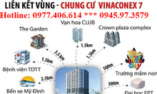 Cơn sốt chung cư 2013- Chung cư Mỹ Đình 15.2 tr/m2