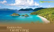 Bán đất Gold Bay, khu đô thị bên vịnh vàng