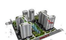 Cc quận Hoàng Mai, Riverside tower giá từ 13tr