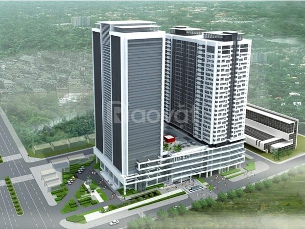 Cho thuê chung cư Mipec 229 Tây Sơn