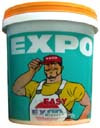 Sơn Expo giá rẻ, hàng nhà máy