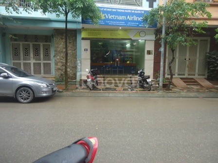 Nhà Vương Thừa Vũ + MP Mai Dịch