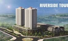 Chung cư Riverside, quận Hoàng Mai giá 11,8 tr/m2