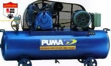 Máy nén khí Piston 2HP, máy nén khí puma