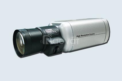 Lắp đặt camera quan sát từ xa