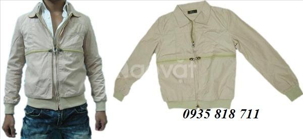 Cty may áo gió, áo khoác giá rẻ nhất TPHCM