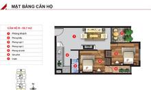 Căn hộ chung cư giá rẻ dưới 1 tỷ tại Gò Vấp