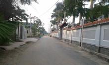 Đất biệt thự mặt tiền Sông Sài Gòn QL13 Thủ Đức