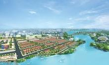 Green River Villas, Đất nền sổ đỏ, giá 2 triệu/m2.