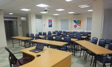Cho thuê phòng học