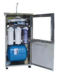Sửa máy lọc nước ro, bảo dưỡng máy miễn phí