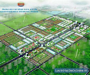 Đất nền sổ đỏ Đồng Nai gần sân bay Long Thành