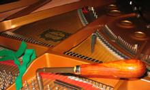 DV-Sửa Đàn Piano Grand Chuyên Nghiệp