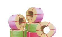 Dây đai nhựa PP, dây đai thùng carton