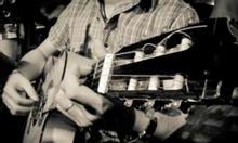 Dạy Guitar cơ bản và đệm hát