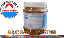 Muối Tây Ninh, Bánh Tráng Tây Ninh