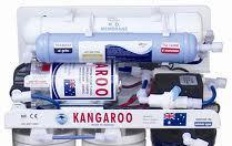 Sua may loc nuoc kangaroo, thay loi loc tai nha