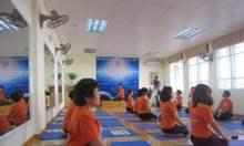 Yoga Ananda Hanoi