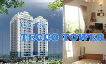 Căn hộ Tecco chỉ với 539Tr nhận nhà ngay