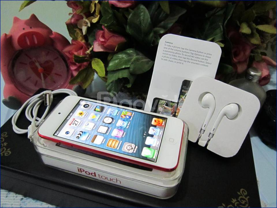 Bán iphone 5_64gb word, màu trắng,7tr8 (ảnh 1)