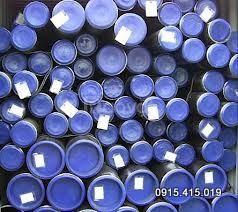 Ống thép đúc tiêu chuẩn ASTM A53