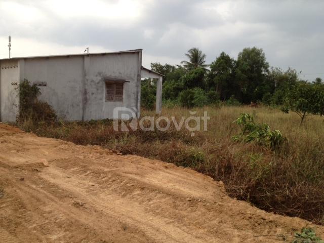 Cần bán đất nền thổ cư giá rẻ bao GPXD tại Tp HCM