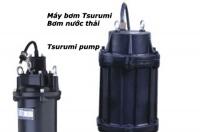 Máy bơm nước thải TSUZUMI