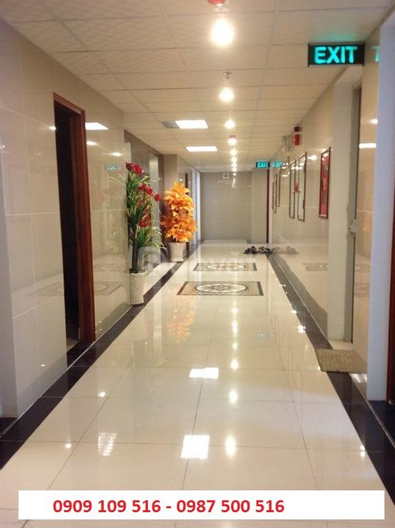 Bán chung cư 91 Phạm Văn Hai, quận Tân Bình