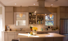 Chuyên tủ bếp, tủ bếp gỗ uy tín, chất lượng
