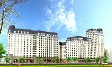 Bán chung cư Hoàng Quốc Việt phân phối trực tiếp