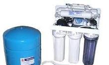 Nhận sửa máy lọc nước, thay lõi lọc, kiểm tra nước
