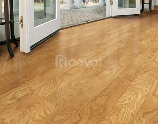 Cung cấp, lắp đặt Ván sàn gỗ tự nhiên, Công nghiệp