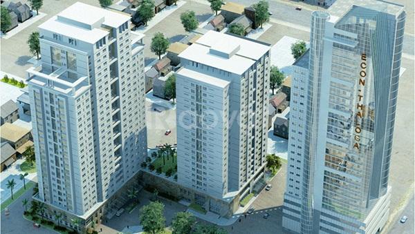 *Chung cư 250 Minh Khai-chung cư giá rẻ 17tr/m2*$