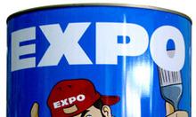 Tổng đại lý sơn expo giá rẻ tphcm