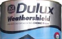 Đại lý sơn dulux bảng màu sơn dulux bột trét dulux