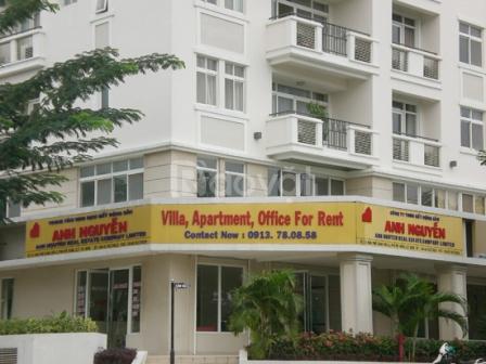 Cần tuyển 05 NVKD bất động sản tại Phú Mỹ Hưng.