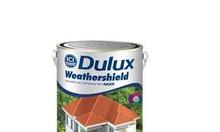 Tổng đại lý sơn dulux weathershield