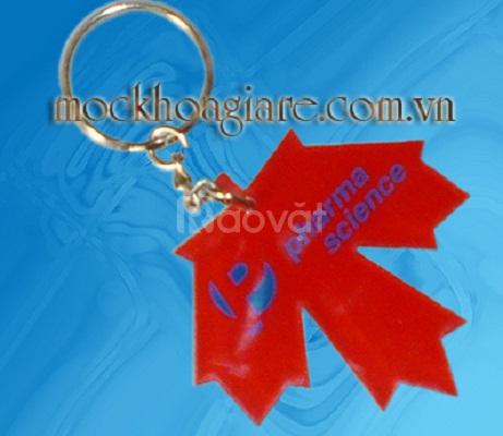 Móc khóa, sản xuất móc khóa, quà tặng móc khóa