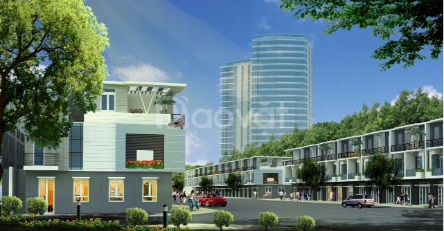 Dat Tp Nha Trang, Gia 344 tr/nen - LH 0908549959