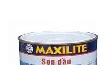 Sơn dầu maxilite giá rẻ, bảng màu sơn maxilitè