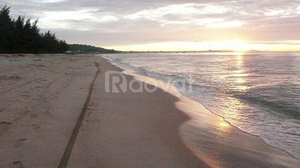 Bán Đất biển khu du lịch Phan Thiết