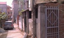 Bán gấp 67m2 đất Tổ 6 Giang Biên, Long Biên, HN