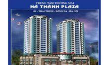 Cho thuê căn hộ chung cư Hà Thành Thái Thịnh đủ đồ