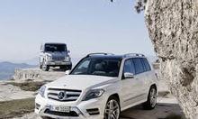 Mercedes-Benz KM đến 80% phí trước bạ.