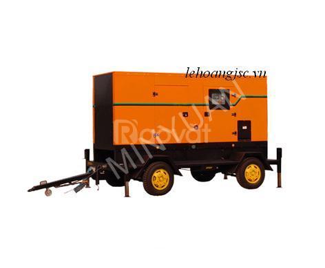 Máy phát điện diesel di động
